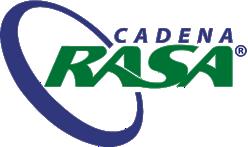 Logo Cadena RASA